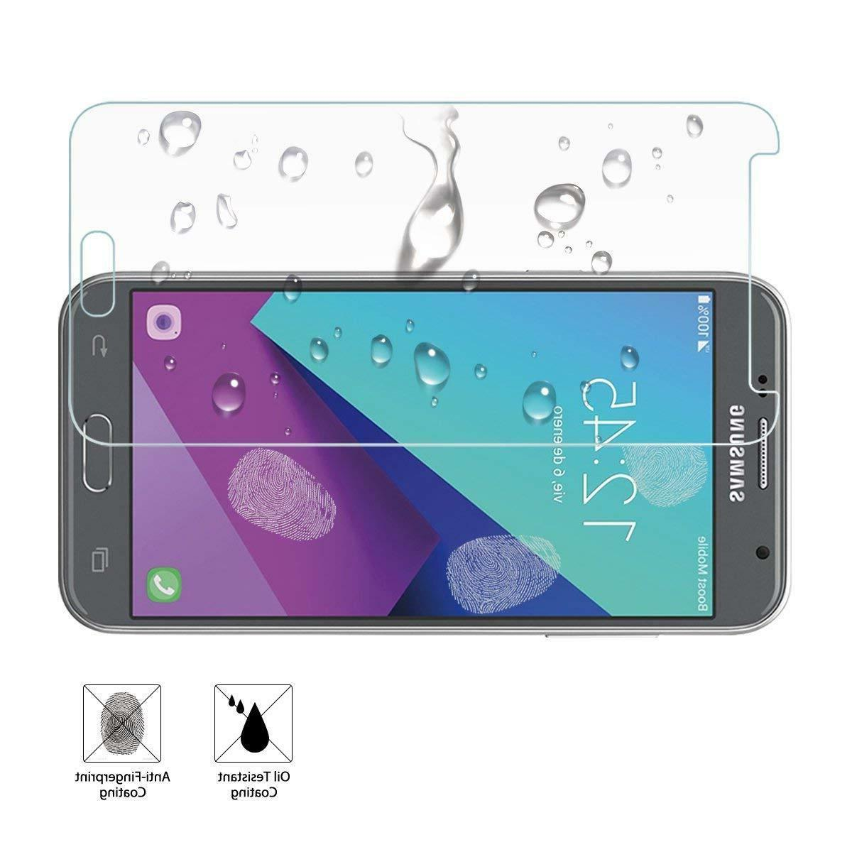 For Samsung Galaxy Emerge/J3 Prime/Luna Phone Protector
