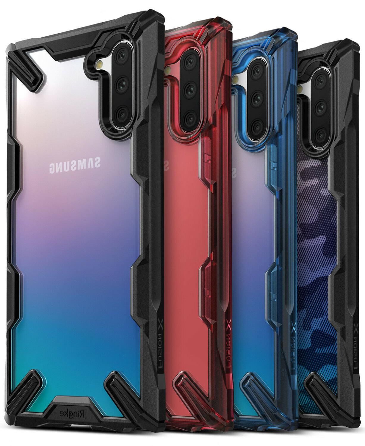 For Galaxy 10/ Case Ringke