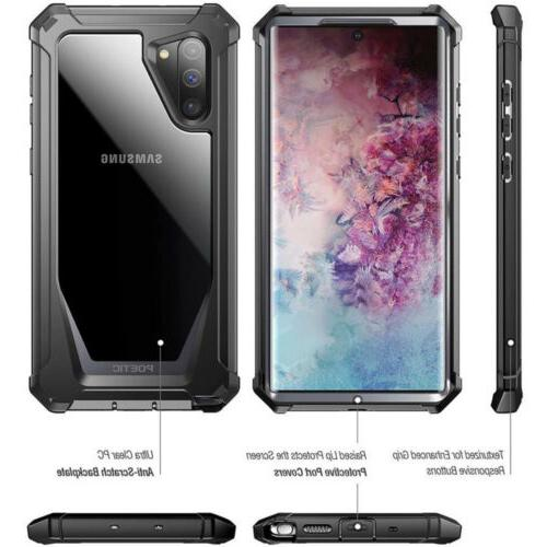 Samsung Galaxy Note / Plus Case Poetic® Shockproof Cover