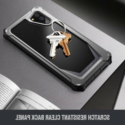 Samsung Note / Note 10 Case Hybrid Shockproof Cover