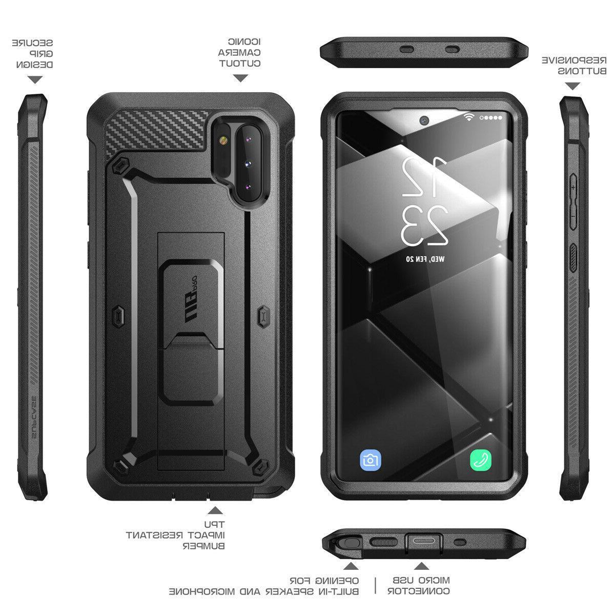 SUPCASE Samsung 10 / Note Plus/Note9/8/S10/S10e/S10+