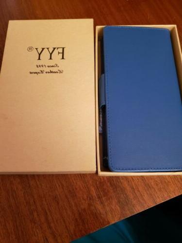 FYY Samsung Galaxy 10 Note 10 Plus 5G Navy