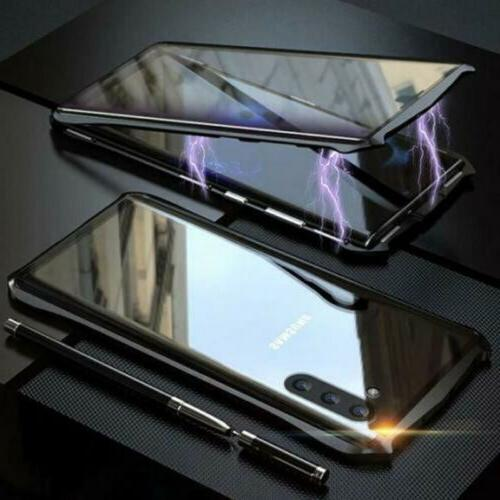 Magnetic Samsung Plus