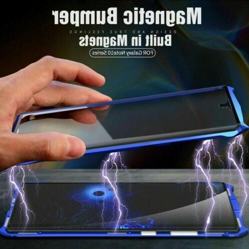 magnetic absorption case for samsung galaxy note