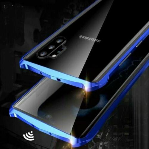 Magnetic Samsung 10 Plus Cover