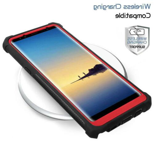 For Samsung 10 Plus Rugged Cover