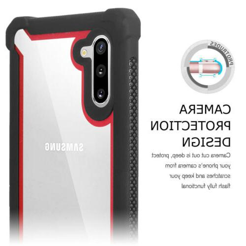 For 10 Plus Protective Rugged Cover