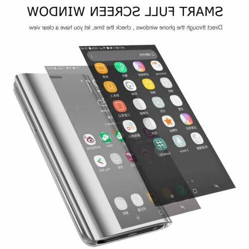For Samsung 20 20 Ultra Leather Magnetic Smart Cover