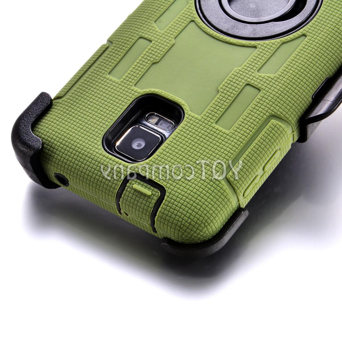 For 3/4/5 S6 S7 S9 Plus Protective Case Cover