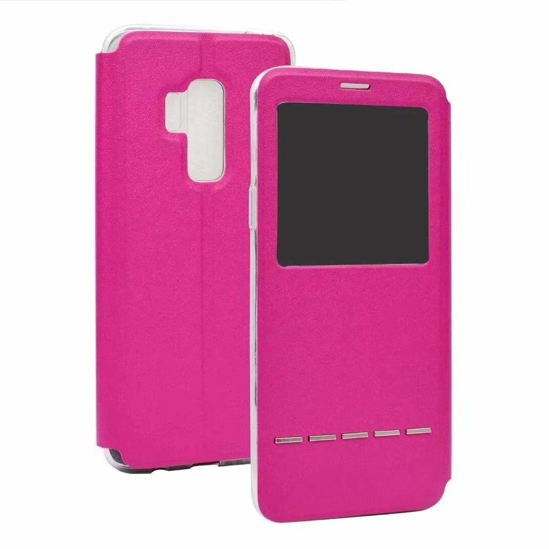 Samsung Galaxy Note 8/5/4 Flip Cases Phone Mens