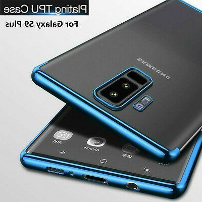 For Samsung Galaxy 8 9 10 S8 S9