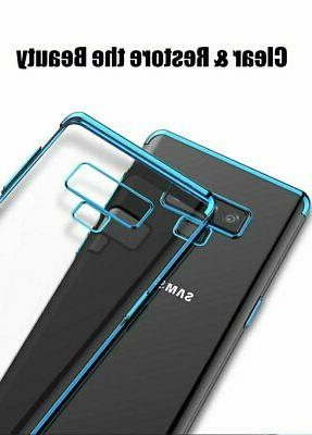 8 S9 S10 S20 Thin Cover