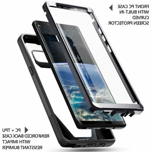 Poetic For Samsung Galaxy Note Scratch Resistant Rugged Case