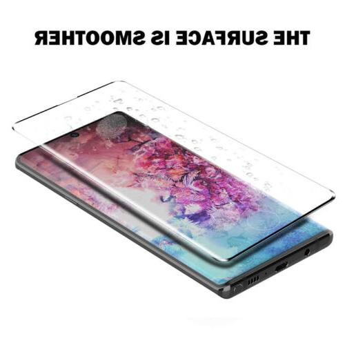 For Note10 Tempered Glass Protective Screen