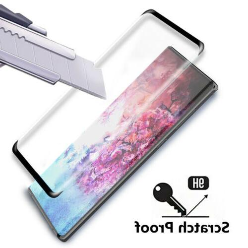 For Samsung Galaxy Note10 Note10 Protective Screen