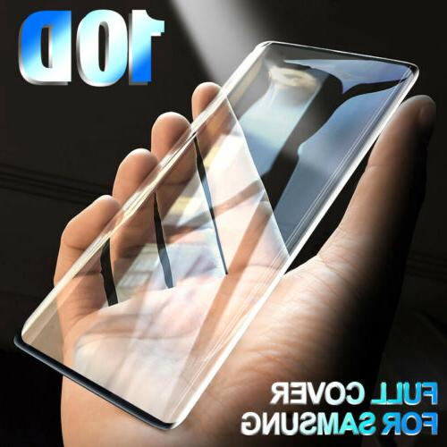 For Galaxy Note10 Note10 Plus Tempered Glass Protective Screen