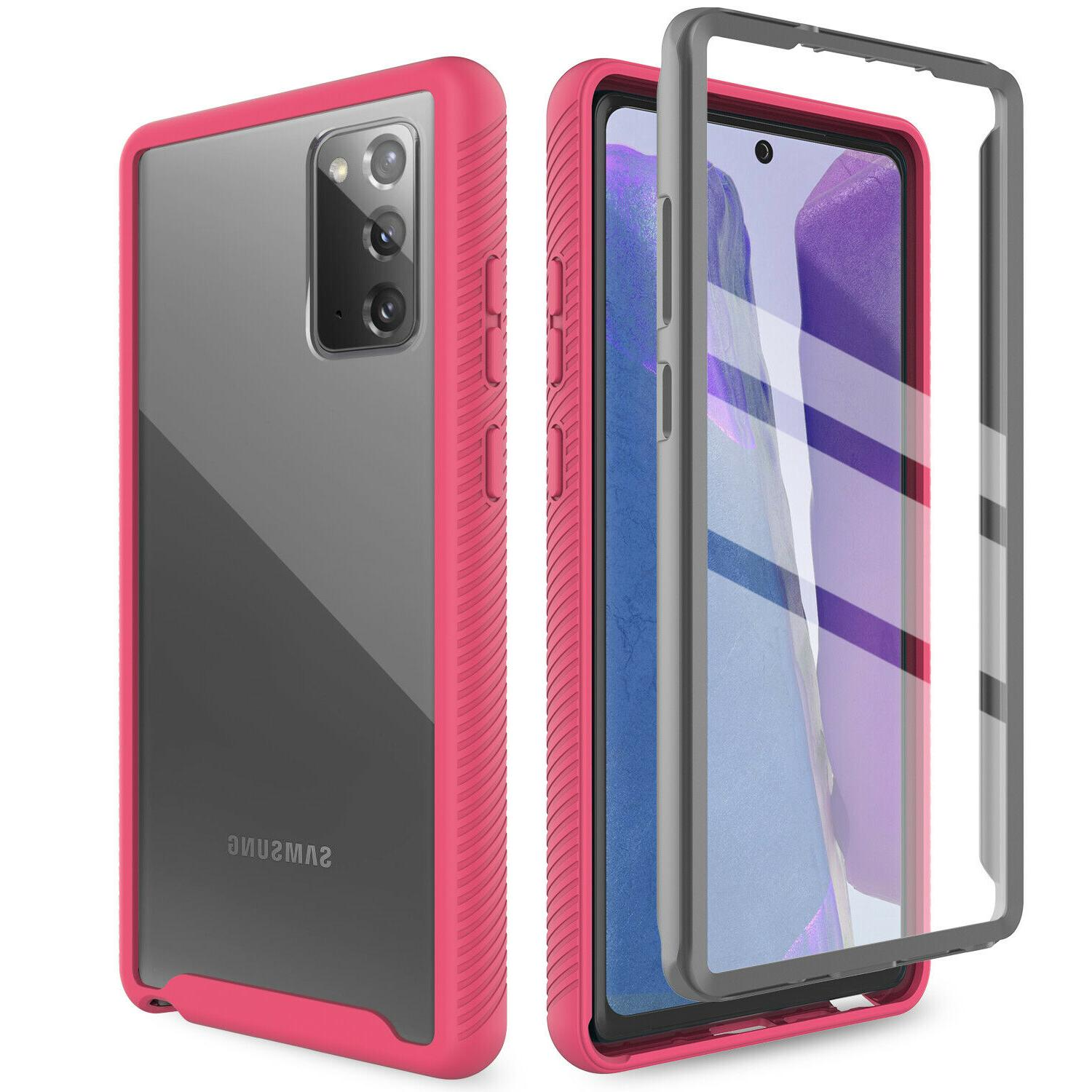 For Galaxy Ultra 5G Case Slim Armor Cover