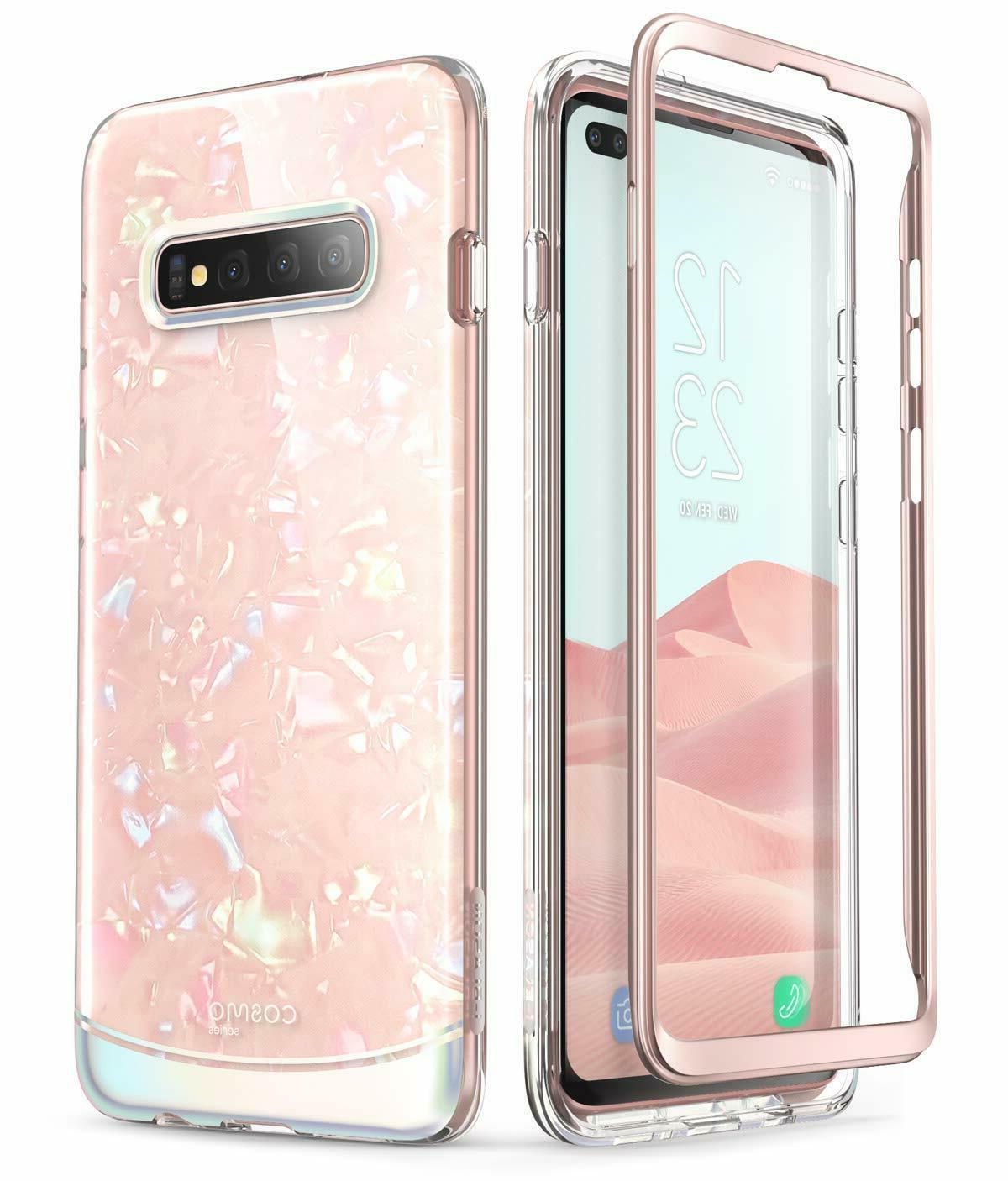 Samsung S10 Case, Protective Shockproof