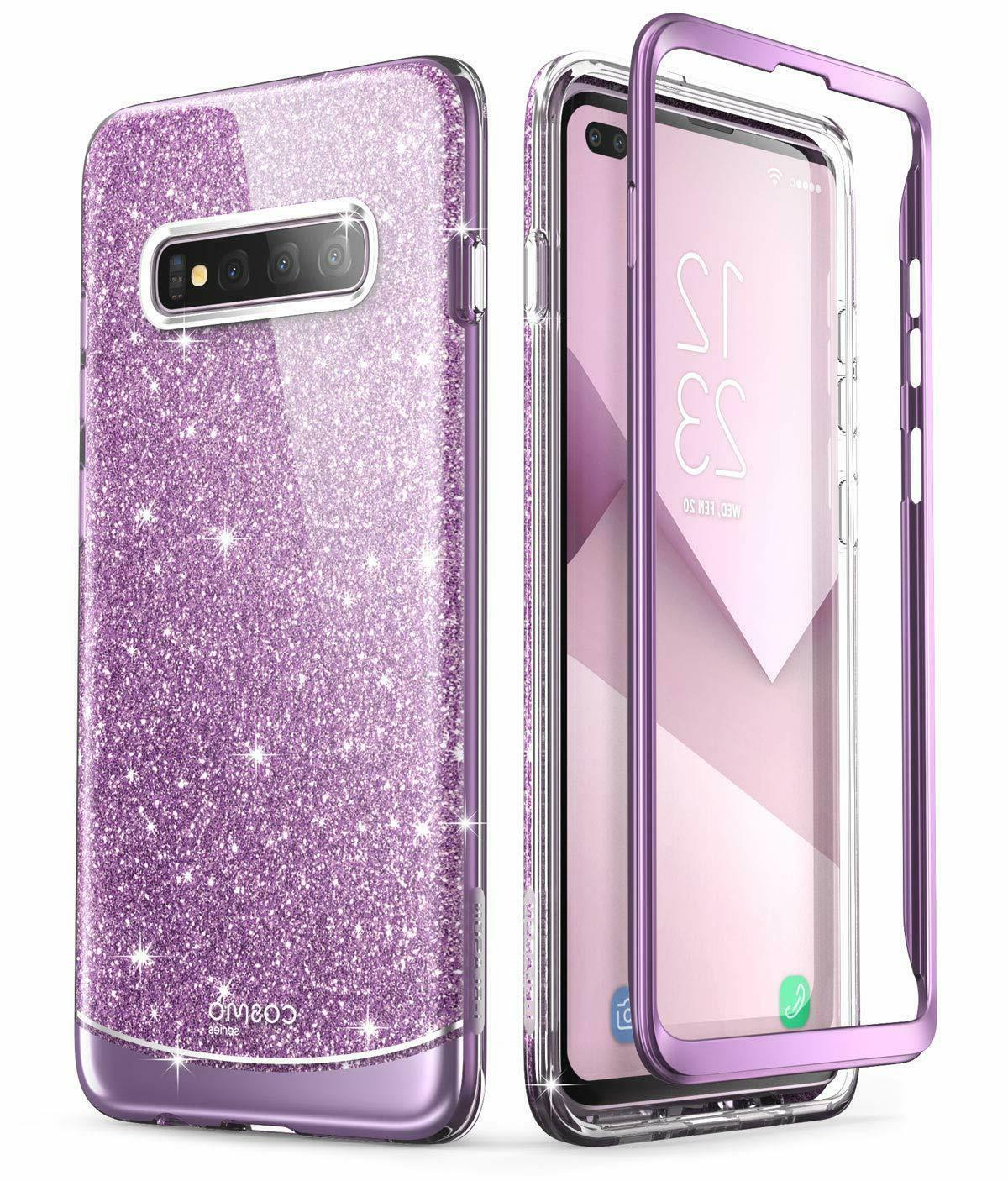 Samsung Galaxy S10 Case, Cosmo Protective Cover