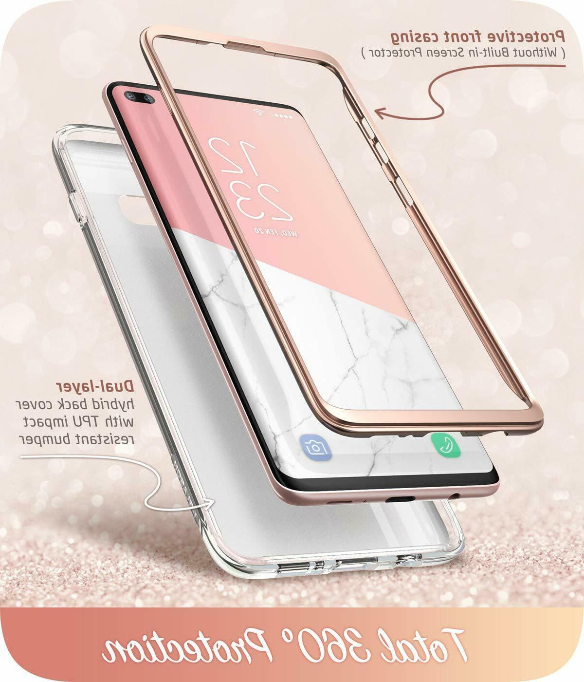 Samsung Galaxy S10 Case, Protective