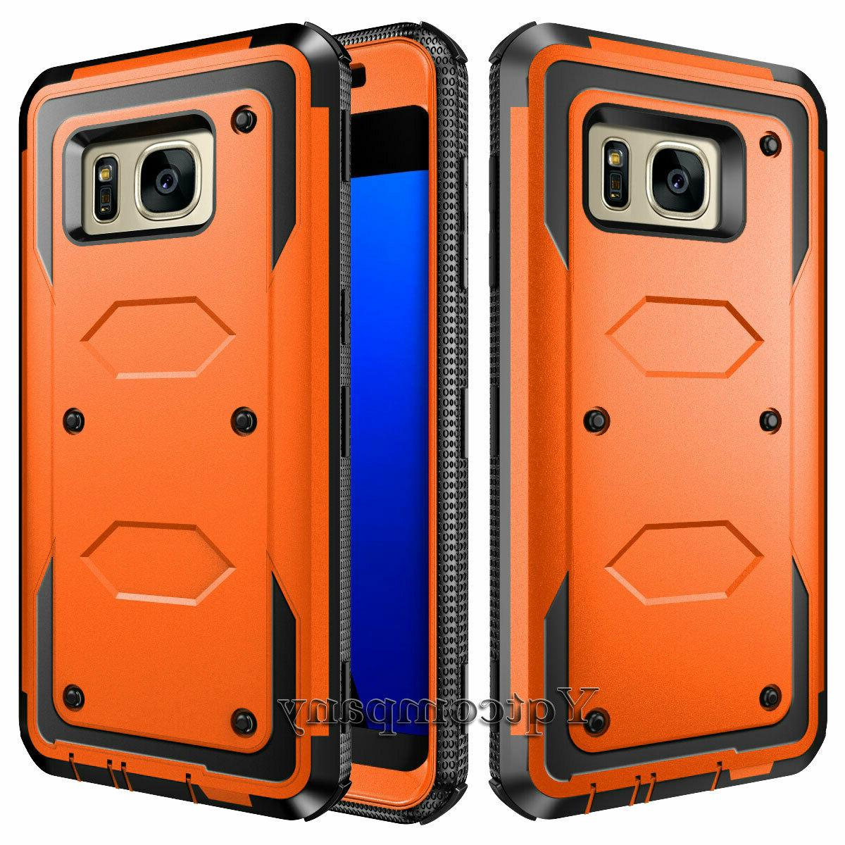 For Samsung Galaxy Edge/S8/S9/S20/Note 10 Phone Cover