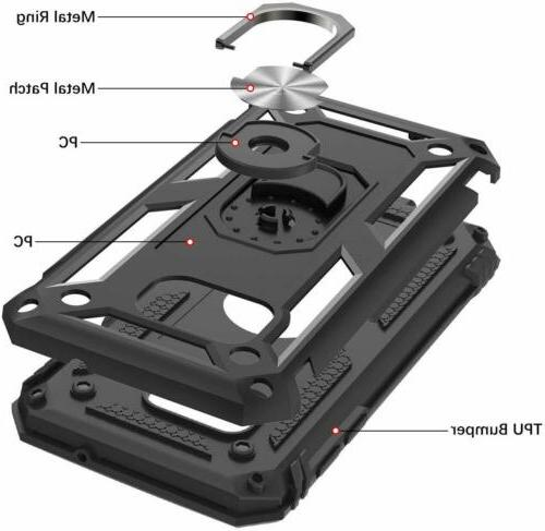 For Samsung Galaxy Case Military Grade Shockproof Protective