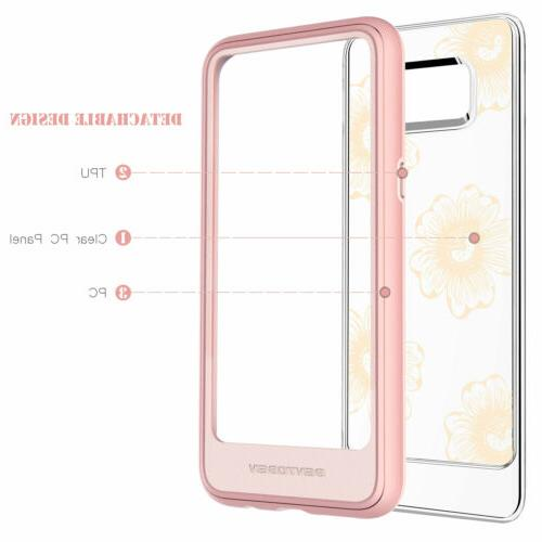For Samsung Galaxy Plus Leather Card Pocket Cover