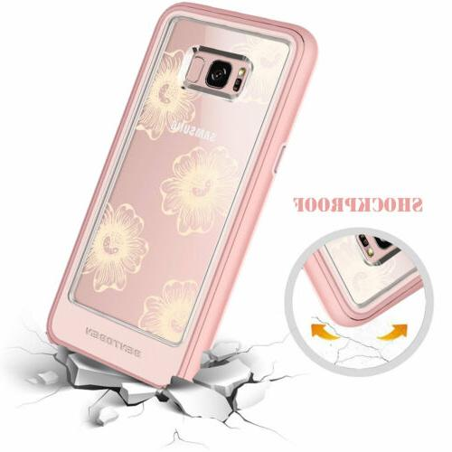 For Samsung Galaxy Plus Case Leather Card Cover