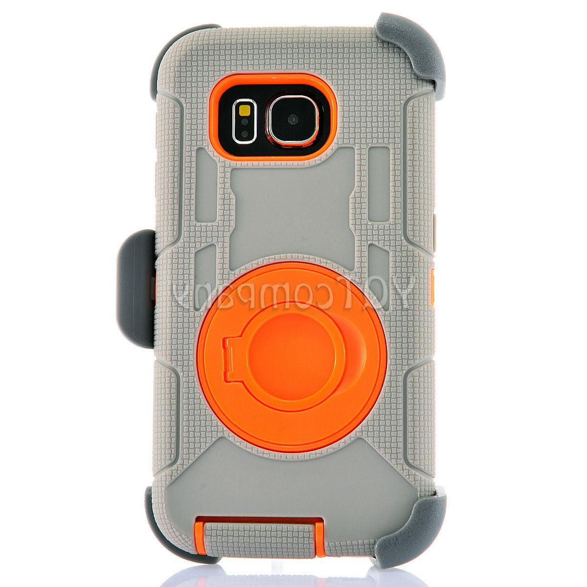 Samsung GALAXY Shockproof Hard Cover
