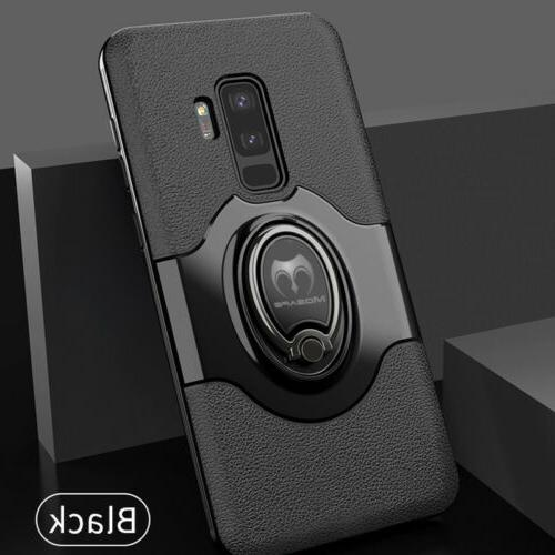 For S9/S8/Plus/Note 9 Holder Shockproof