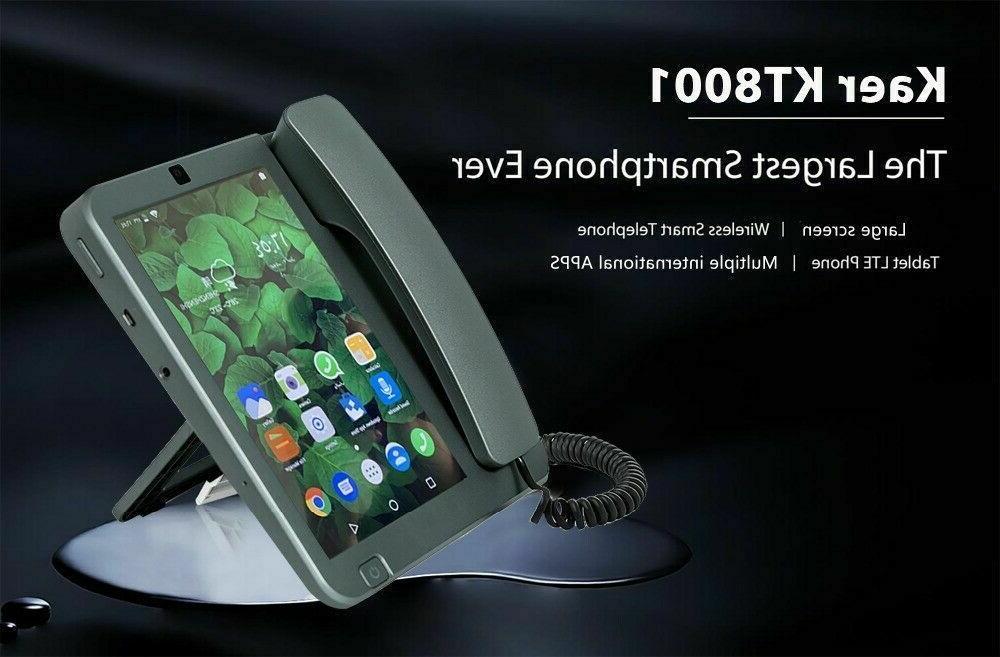 Smart Wireless Network Videophone