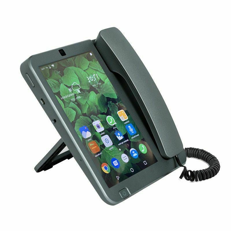 smart landline videophone lte 4g fixed wireless