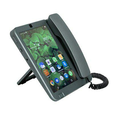 Smart LTE Wireless Fixed SIM videophone