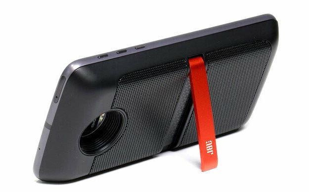 JBL Motomods Speaker/Battery for Z