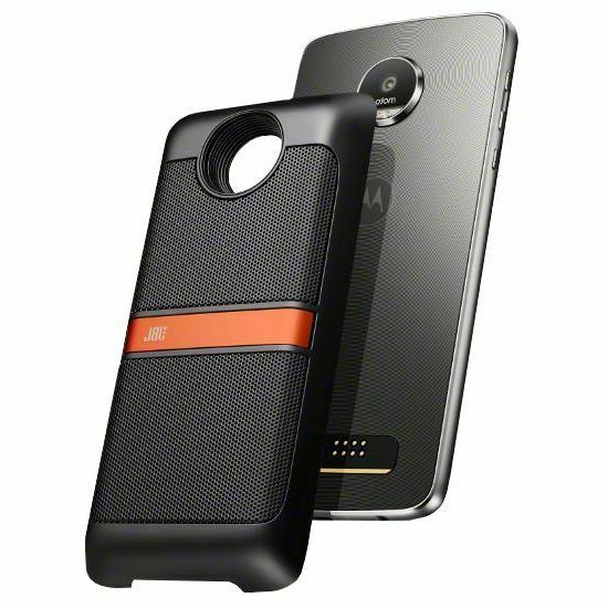 soundboost motomods speaker battery black for moto