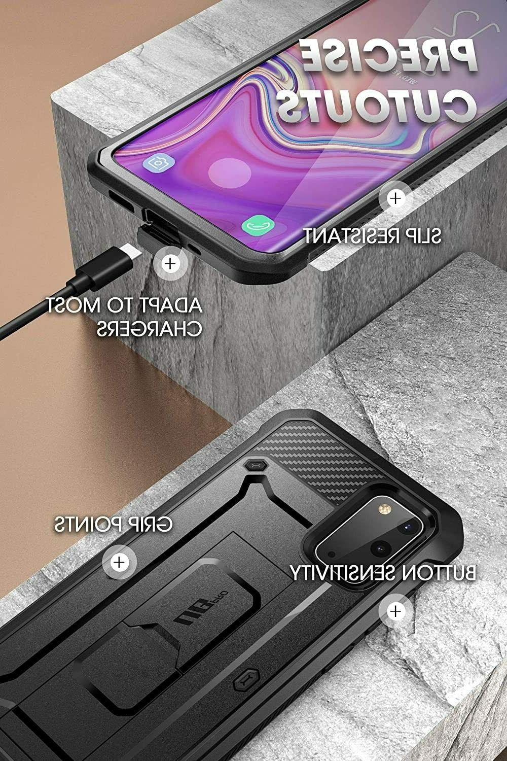 SUPCASE Case Rugged Stand Cover for FE