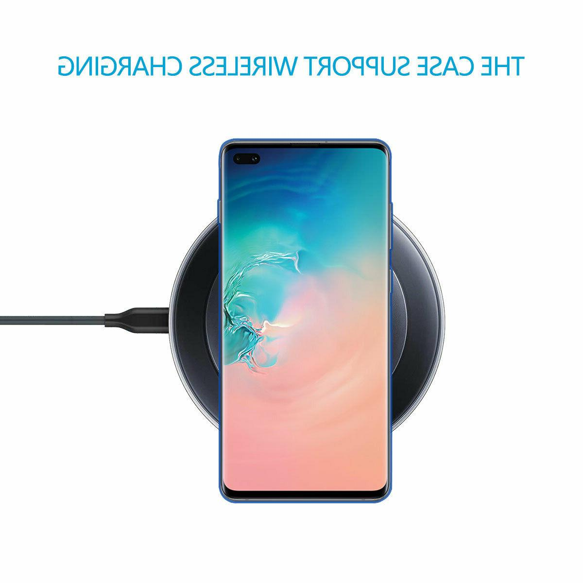 Ultra Slim Phone For Galaxy S8 Plus Note 9