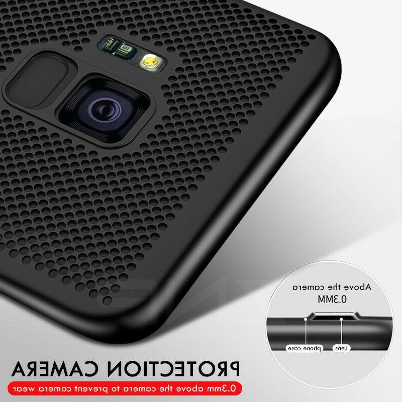 Ultra Slim Phone Galaxy S10+ S8 Plus 9