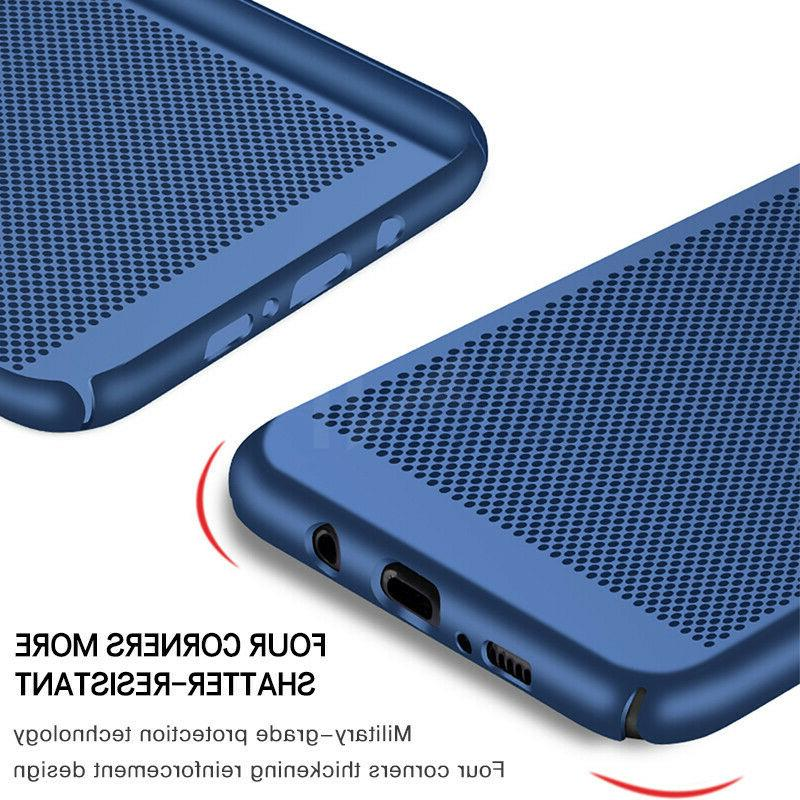 Ultra Slim Dissipating Phone Case For Galaxy Plus