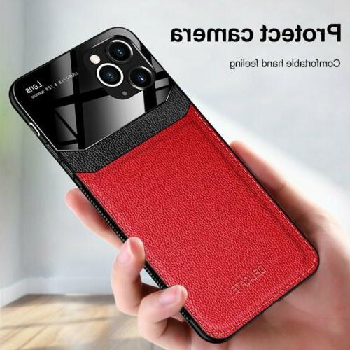 Slim Hybrid Phone Case 12 11 XS 7