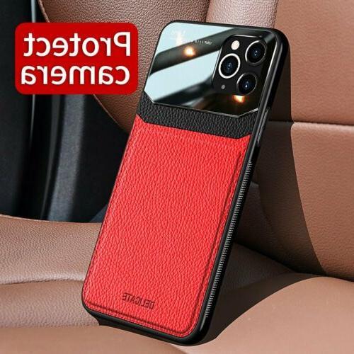 Slim Phone Case 12 11 XS Max 7 Plus