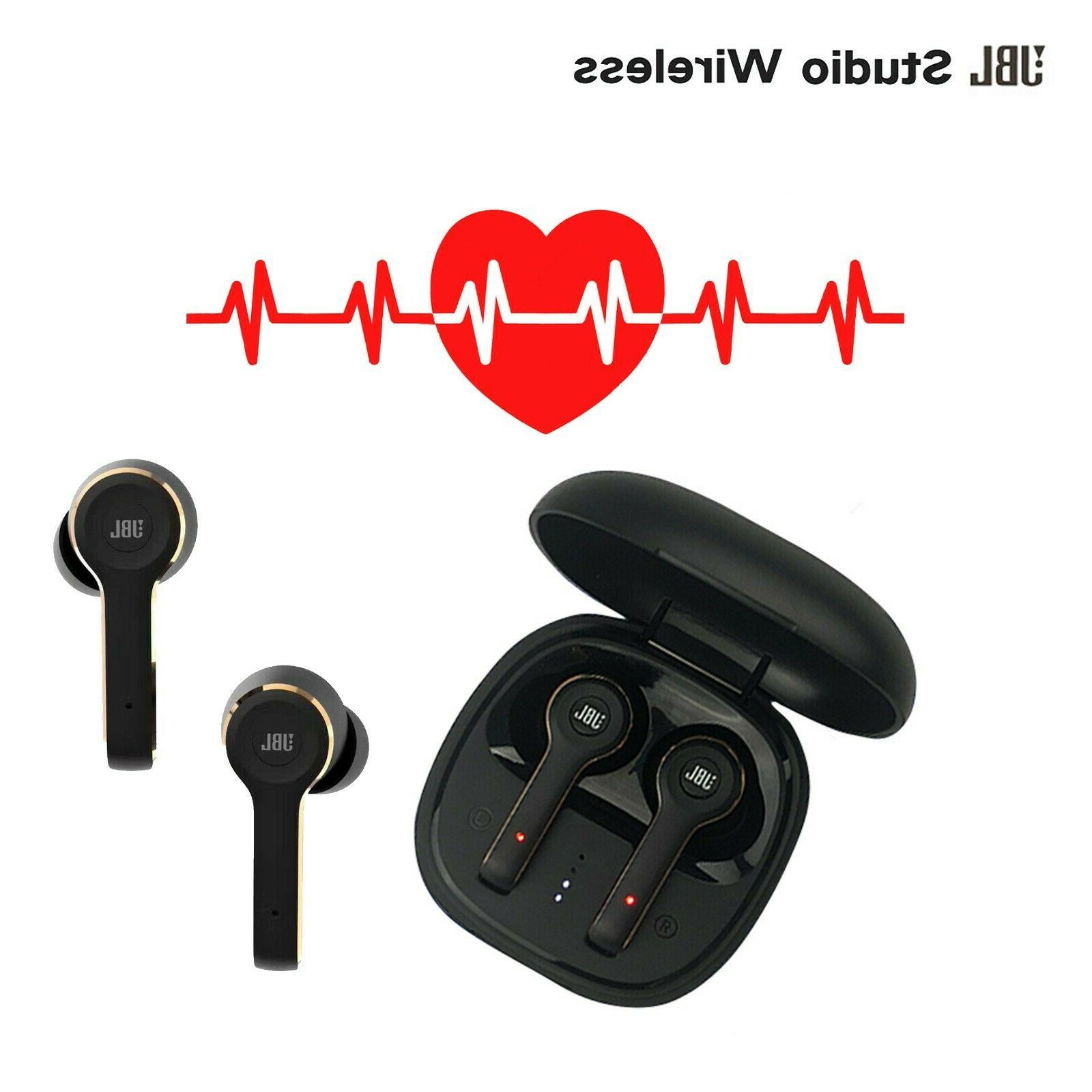wireless bluetooth earbuds headphones headset for earpods