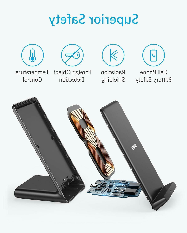 Anker Wireless No Adapter