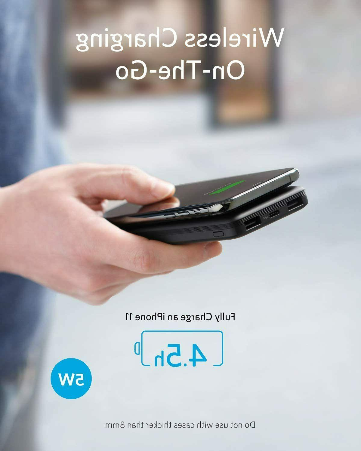Anker Wireless PowerCore Power for Samsung