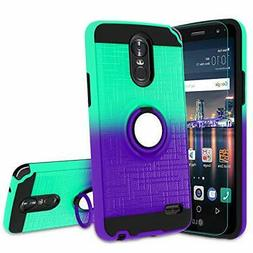 Atump LG Stylo 3 Phone Case,LG Stylo 3 Plus, Stylus 3 Case w