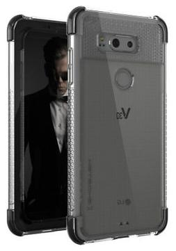 For LG V30 Case | Ghostek COVERT2 Ultra Slim Clear Silicone