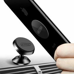 TORRAS Magnetic Car Mount, 360 Rotation Cell Phone Holder fo