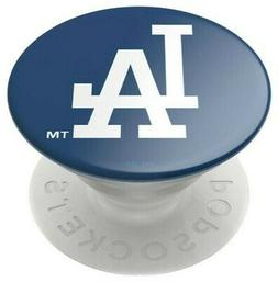 Popsockets MLB Los Angeles Dodgers Cell Phone PopGrip Swappa