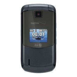NEW LG Accolade - VX5600  Prepaid Page Plus 3G Flip Camera C