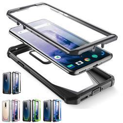 oneplus 7 pro 2019 phone case poetic